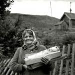 Почему в России люди в основном хорошие, а жизнь и земля не обустроена?