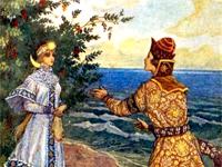 Сказка Пушкина А.С. «О Царе Салтане» — это аллегория, построенная на основе матрицы Мироздания.