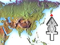 Оберег камчатских Ительменов — ключ к матрице Мироздания