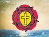 Сакральный смысл символа Розенкрейцеров — Роза и Крест