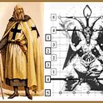 Сакральный смысл символа Бафомет в матрице Мироздания
