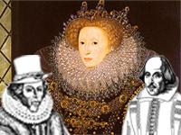 Шекспир — загадка истории. Часть первая
