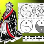 Тайна расположения Великого предела и Монады китайских мудрецов в матрице Мироздания