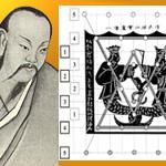 Открытие тайны первопредков китайцев Фу Си и Нюйва в матрице Мироздания