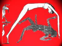 Тайные знания египетских жрецов о Нут и Гебе в матрице Мироздания. Часть первая