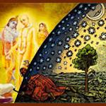 Концепции Творения Вселенной. Теория большого взрыва, Веды и Христианство