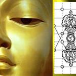 Ваджра и тайна иконографии Будды медицины в матрице Мироздания