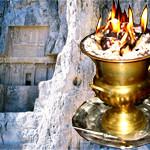 Тайна «Имени» богини древнего Ирана Ардвисуры Анахиты в матрице Мироздания