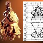 Сакральным базисом чисел Майа была матрица Мироздания