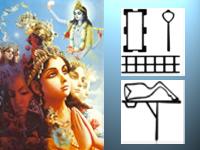 Тайные знания египетских жрецов о матрице Мироздания. Часть вторая. Номы Египта