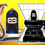 Сакральный смысл символов Шиваизма в матрице Мироздания. Часть первая. Шива Лингам