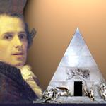 Тайна Надгробия итальянского скульптора Антонио Канова