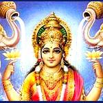 Мантра – молитва богине процветания Лакшми в матрице Мироздания