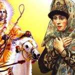 Абсурд суда над священным писанием «Бхагавад-Гита» в Томске. Часть 2