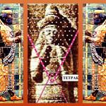 Тайны священных символов древнего Элама в матрице Мироздания. Часть I
