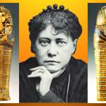 Блаватская Елена Петровна о древнем Египте