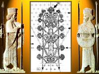 Тайны священных символов древнего Элама в матрице Мироздания. Часть II