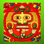 Камень Солнца Ацтеков открывает свои тайны в матрице Мироздания