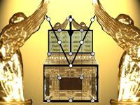 Тайны Ковчега Завета и Скрижалей Моисея в матрице Мироздания