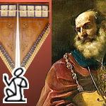 Сакральные последовательности Псалмов Давида в матрице Мироздания