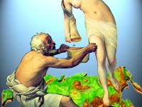 Избавь Господь народ России от психологии «нищего»