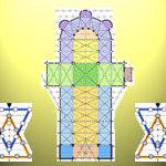 Матрица Мироздания сакральный базис внутренней планировки католических соборов