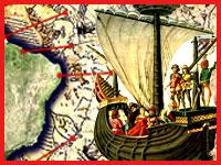 Печать неизвестной истории планеты Земля на карте турецкого адмирала Пири-реиса