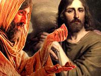 В притчах Господь Иисус Христос проповедовал иудеям Ведические Знания