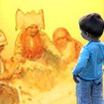 Сакральный смысл славянских ведических понятий Ясунь, Дасунь и Сварга в матрице Мироздания