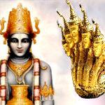 Молитвы мантры Дханвантари богу врачевателю в матрице Мироздания