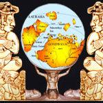 Атлантида, ее ведические корни и сакральные тайны в матрице Мироздания