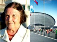 Чехова Нина Михайловна – «Проектировщики»