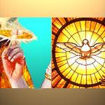 Тайны Святого Духа и Его сакральные аналогии в матрице Мироздания