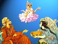 Сравнительный анализ Рая в Исламе и Рая в других религиях в матрице Мироздания