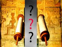 Книга Бытие. Египетский след седой древности. Тайна Мироздания, скрытая за понятием Шаббат в иудаизме. Часть IV