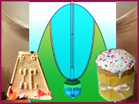 Матрица Мироздания открывает сакральный смысл пасхальных символов Часть II