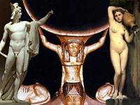 Книга Бытие расшифровки Глава I. Египетский след седой древности. Человек. Часть VIII