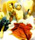 Веды — наука о Божественном Мироздании. Седой след египетской древности – инопланетные человеческие формы жизни нашей Вселенной в матрице Мироздания